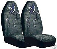 Guns N Roses Car Seat Covers
