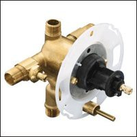 Kohler K-11748-KS Rite-Temp Valve with Diverter