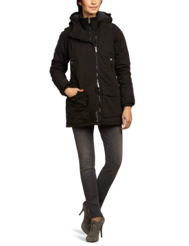 Bench Damen Parka mit Kapuze ADVENTURE