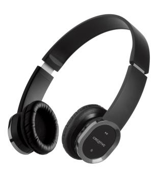 Creative WP-450 Headphone