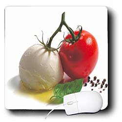 Florene Food and Beverage - Photo Of Tomato n Mozzarella Ball.jpg - Mouse Pads