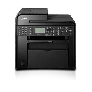 amazon in buy canon image class mf 4750 laser mfd printer