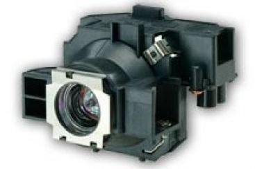Electrified- Replacement Lamp With Housing For Emp-765 Emp765 For Epson Projectors - 150 Day Electrified Warranty