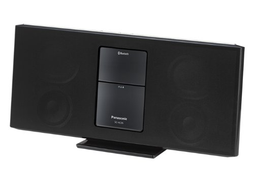 Panasonic SC-HC05 iPod Speaker Dock