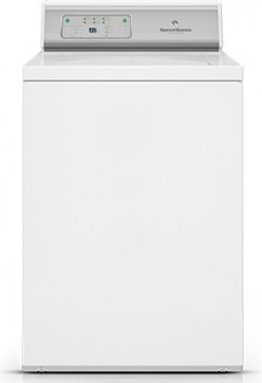 "Speed Queen AWNE92SP Electronic Button Control Top Load Washer, 26"", White"