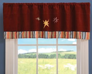 PEM America VC5151-3300 Little Champ Valance at Sears.com
