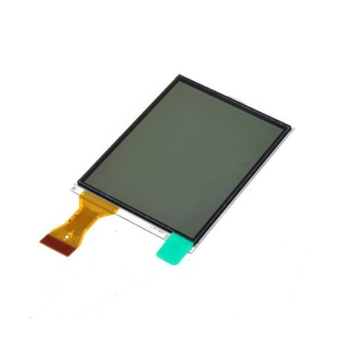 Neewer LCD Monitor Screen Display Replacement For Canon Power-shot S5IS Camera