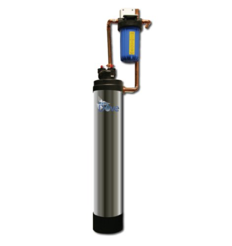 Water Dove Whole-House Carbon Filter CF-6000 (4-6 Bathrooms)