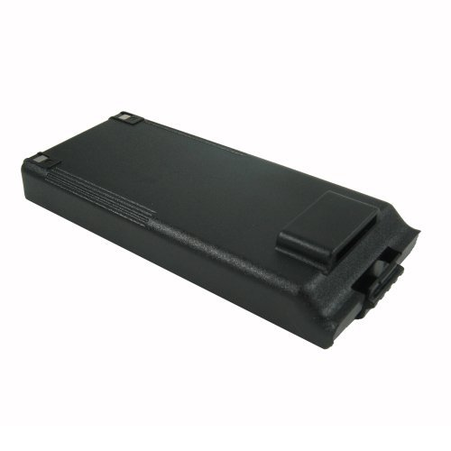 W&W Replacement Radio Battery for Icom IC-A4 and Others