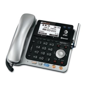 Vtech (TL86109) Analog & Digital Phone