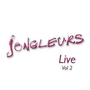 Jongleurs Live, Volume 2 Performance