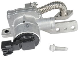ACDelco 214-2146 Secondary Air Injection Shutoff Valve Assembly