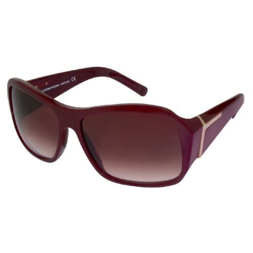 COSTUME NATIONAL SUNGLASSES DESIGNER FASHION UNISEX CN 5006 01 at Sears.com