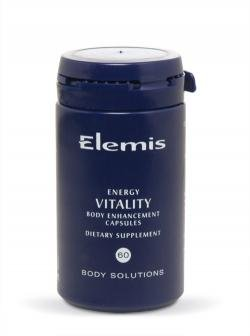 Vitality Energy 60 Capsules