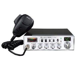 NEW Cobra 29 LTD Classic CB Radio (Audio/Video/Electronics)