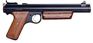 Benjamin HB17 - .177 - Multi-pump Air Pistol