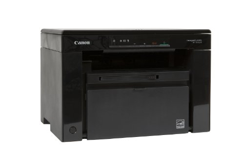PRINTER, CANON iC MF3010, LASER,