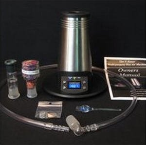 V Tower Digital Herbal Vaporizer LATEST VERSION