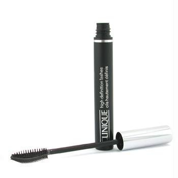 Clinique High Definition Lashes Brush Then Comb Mascara - 02 Black/Brown - 7g/0.24oz