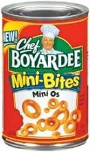 Chef Boyardee Mini Os 15 oz Pack of 12