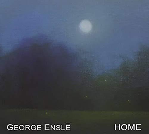 CD : George Ensle - Home (CD)