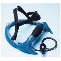 Cervical Posture Pump Spine Trainer