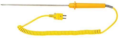 This thermocouple food penetration probe think 1+1 game