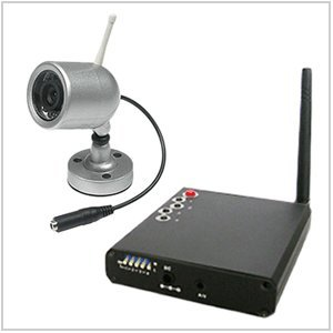 proxe kit video wireless  Prezzo IoAndroid