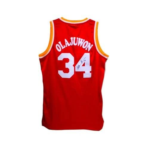 G62981 - Autographed Nba Jerseys at Amazon's Sports Collectibles Store