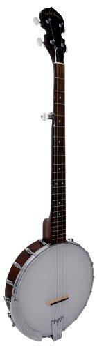 Gold Tone CC-50 Cripple Creek Banjo (Five String, Maple)