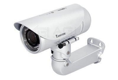 New Vivotek Ip7361 Ip Camera 2-Mp 1/3cmos D/N 2-Way Audio Poe Ir Illuminators High Resolution
