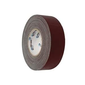 adorama gaffer tape 2 x 55 yards brown industrial. Black Bedroom Furniture Sets. Home Design Ideas