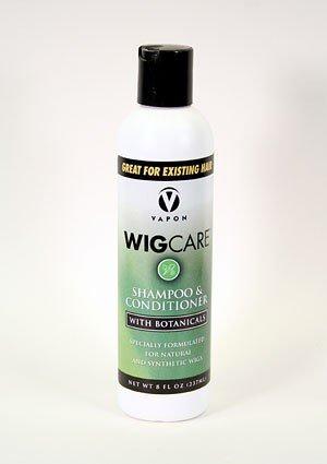 Vapon Wig Care Shampoo & Conditioner 8oz
