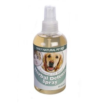 Only Natural Pet Herbal Defense Insect Repellent Spray for Pets