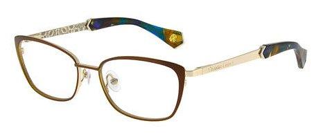 frauen-brille-christian-lacroix-cl3045-brown