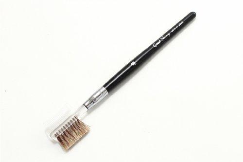 久華産業 コームブラシ 熊野筆 熊野化粧筆 Aー14