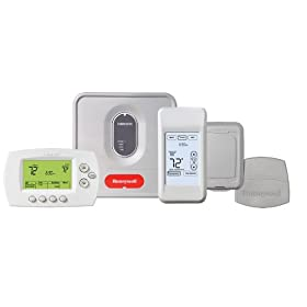 Honeywell YTH6320R1015 - Wireless Thermostat System