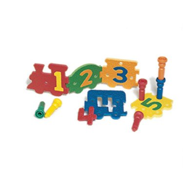Number Express Ages 2-5 - 1
