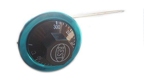 Actopus 50-300 Degree Adjustable Temperature Controller Capillary Thermostat (Temperature Controlled Boiler compare prices)