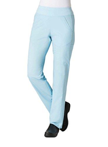 maevn-womens-eon-pure-yoga-7-pocket-scrub-pant-sky-blue-small