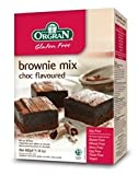 Orgran G/F Brownie Mix-Chocolate 400 g x 1