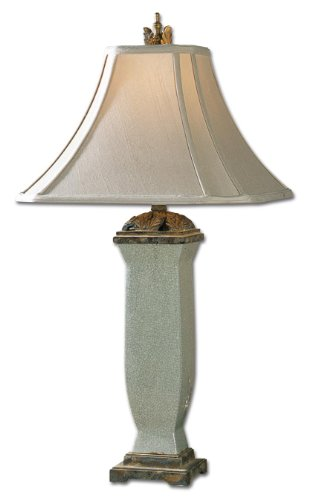 Uttermost 32-Inch Tall Reynosa Table Lamp front-1042616