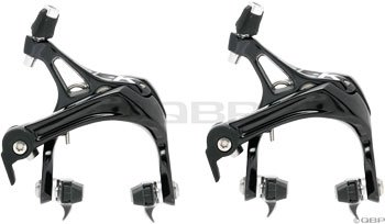 Buy Low Price FSA SL-K Brake Set: Black/White (400-1621WD)