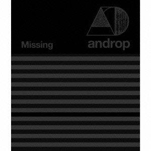 Missing(初回盤)