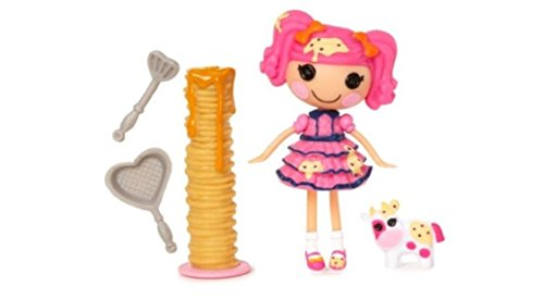 Lalaloopsy Mini Moments in Time Berry Jars 'N' Jam Doll - 1