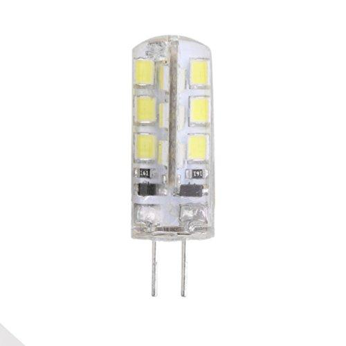 Dc12v 2W G4 Fuehrte Birne SMD 3014 Lampe Spot Licht Energiesparende Weisse