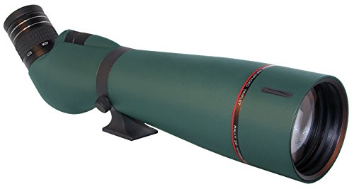 Alpen Optics Rainier Ed Hd Spotting Scope, 25-75X 86Mm