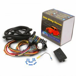 Keep It Clean PROCOMP12 12 Fuse 103 Terminal Wire Panel System