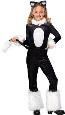 Bratz Cat Kids Halloween Costume Medium