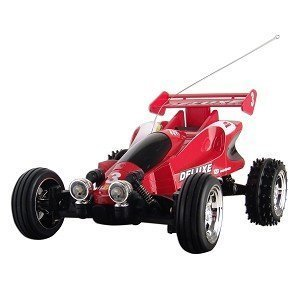 Mini RC Kart Rider / RC Mini Racing Car